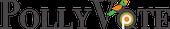PollyVote logo sticky
